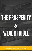 Cover-Bild zu The Prosperity & Wealth Bible (eBook) von Tzu, Sun