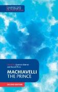 Cover-Bild zu Machiavelli: The Prince (eBook) von Machiavelli, Niccolo