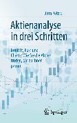 Cover-Bild zu Aktienanalyse in drei Schritten (eBook) von Peters, Jörn