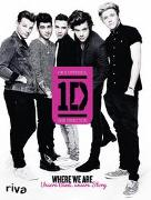 Cover-Bild zu One Direction: Where we are