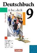 Cover-Bild zu Deutschbuch 9. Schuljahr. Neue Ausgabe. Arbeitsheft von Diehm, Jan