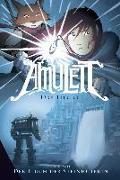Cover-Bild zu Kibuishi, Kazu: Amulett #2