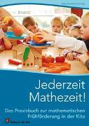 Cover-Bild zu Jederzeit Mathezeit von Bostelmann, Antje