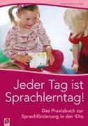 Cover-Bild zu Jeder Tag ist Sprachlerntag! von Bostelmann, Antje