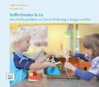 Cover-Bild zu Koffertheater & Co von Bostelmann, Antje