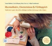 Cover-Bild zu Murmelbahn, Einsteckdose & Fühlteppich von Richter, Susan