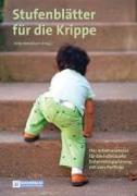 Cover-Bild zu Stufenblätter für die Krippe von Fink, Michael