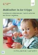 Cover-Bild zu Mahlzeiten in der Krippe von Bostelmann, Antje