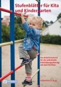 Cover-Bild zu Stufenblätter für Kita und Kindergarten von Fink, Michael
