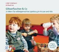 Cover-Bild zu Glitzerflaschen & Co von Bostelmann, Antje