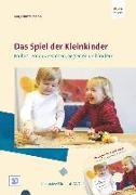 Cover-Bild zu Das Spielen und Lernen der Ein- bis Zweijährigen von Bostelmann, Antje