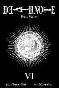 Cover-Bild zu Ohba, Tsugumi: Death Note Black Edition, Vol. 6