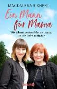 Cover-Bild zu Ein Mann für Mama (eBook) von Bienert, Magdalena