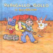 Cover-Bild zu Papagallo und Gollo in Australien von Pfeuti, Marco