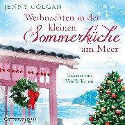 Cover-Bild zu Weihnachten in der kleinen Sommerküche am Meer von Colgan, Jenny