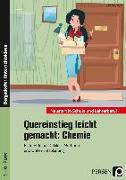 Cover-Bild zu Quereinstieg leicht gemacht: Chemie von Meyer, Cornelia