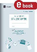 Cover-Bild zu Step by step zum Schulprogramm (eBook) von Maitzen, Christoph