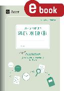 Cover-Bild zu Step by step zum guten Unterricht (eBook) von Maitzen, Christoph