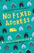 Cover-Bild zu No Fixed Address von Nielsen, Susin