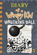Cover-Bild zu Diary of a Wimpy Kid: Wrecking Ball (Book 14) von Kinney, Jeff