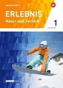 Cover-Bild zu ERLEBNIS Natur und Technik / ERLEBNIS Natur und Technik - Differenzierende Aktuelle Ausgabe für die Schweiz von Oberson, Pascal