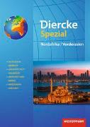 Cover-Bild zu Diercke Spezial / Diercke Spezial - Aktuelle Ausgabe für die Sekundarstufe II