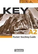 Cover-Bild zu Key, Aktuelle Ausgabe, A2, Paket für Kursleiter/-innen: Kursbuch mit Teaching Guide, Inkl. Kopiervorlagen von Taylor, Jeremy