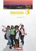 Cover-Bild zu Réalités, Lehrwerk für den Französischunterricht, Aktuelle Ausgabe, Band 3, Carnet d'activités von Jorißen, Catherine