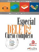 Cover-Bild zu Especial Dele Curso completo, Aktuelle Ausgabe, B2, Übungsbuch mit Audios online von Alzugaray, Pilar