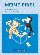 Cover-Bild zu Meine Fibel, Aktuelle Ausgabe, 1. Schuljahr, 5-Minuten-Training, Mimis Wortschatz, Arbeitsheft von Knöfler, Andrea