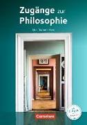 Cover-Bild zu Zugänge zur Philosophie, Aktuelle Ausgabe, Qualifikationsphase, Schülerbuch von Assmann, Lothar