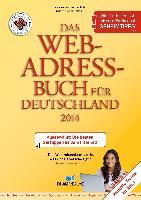 Cover-Bild zu Das Web-Adressbuch für Deutschland 2014 - Ebook Ausgabe (eBook) von Weber, Mathias (Hrsg.)