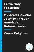 Cover-Bild zu Leave Only Footprints (eBook) von Knighton, Conor