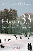 Cover-Bild zu Wittstock, Uwe: Februar 33