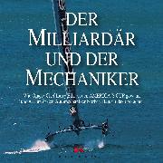 Cover-Bild zu Der Milliardär und der Mechaniker von Guthrie, Julian