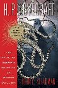 Cover-Bild zu Steadman, John L. (John L. Steadman): H. P. Lovecraft and the Black Magickal Tradition