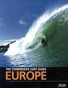 Cover-Bild zu The Stormrider Surf Guide Europe von Sutherland, Bruce (Hrsg.)