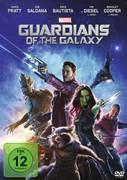 Cover-Bild zu Guardians of the Galaxy von Gunn, James (Reg.)
