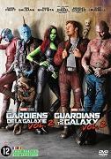 Cover-Bild zu Les Gardiens de la Galaxie - Vol. 2 von Gunn, James (Reg.)