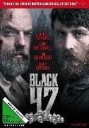 Cover-Bild zu Black 47 von Lance Daly (Reg.)