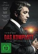 Cover-Bild zu Das Komplott - Verrat auf höchster Ebene von Santiago Mitre (Reg.)