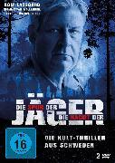 Cover-Bild zu Die Jäger-Box: Die Spur der Jäger und Die Nacht der Jäger von Kjell Sundvall (Reg.)