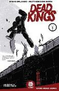 Cover-Bild zu Steve Orlando: Dead Kings Volume 1