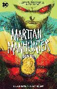 Cover-Bild zu Orlando, Steve: Martian Manhunter: Identity