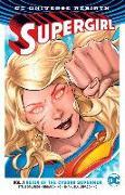 Cover-Bild zu Orlando, Steve: Supergirl Vol. 1: Reign of the Cyborg Supermen (Rebirth)