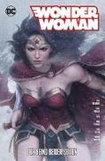 Cover-Bild zu Orlando, Steve: Wonder Woman