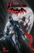 Cover-Bild zu Steve Orlando: THE SHADOW/BATMAN HC
