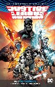 Cover-Bild zu Orlando, Steve: Justice League of America Vol. 1: The Extremists (Rebirth)