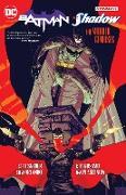Cover-Bild zu Orlando, Steve: Batman/The Shadow: The Murder Geniuses