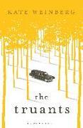 Cover-Bild zu The Truants von Weinberg, Kate